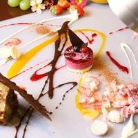Japanese&Italian Dining BACCHUSの写真