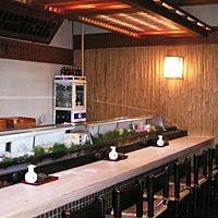 寿司・割烹 治作鮨の写真