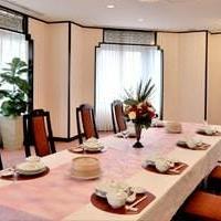 中國料理 北京 いよてつ会館の写真