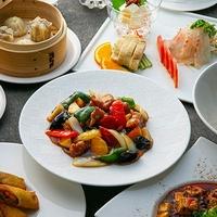 中国料理 Col Bleu 北新地の写真