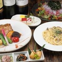cafe & dining i空間 (イクウカン)浜松板屋町の写真
