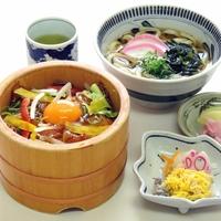 ishizuchi kitchen ORANGEの写真