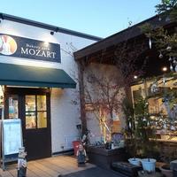 Bakery Cafe MOZARTの写真