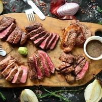 熟成肉バル フジエダウッシーナの写真