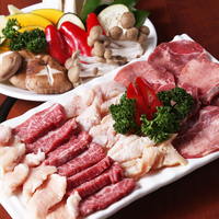 焼肉・韓国料理 てじ家の写真