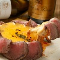 ラクレットチーズ&肉バル LODGE(ロッジ) 大宮店の写真