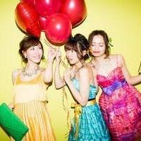 リムジンパーティー 東京横浜ララリムジンの写真