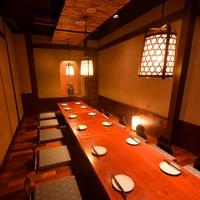 九州個室居酒屋 蔵之助-KURANOSUKE- 姫路駅前店の写真