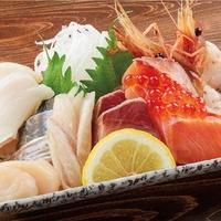 シハチ水産北海道酒場の写真