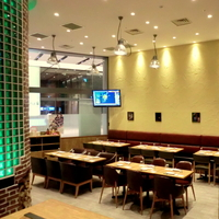 PRONTO 横浜三井ビル店の写真