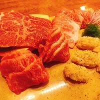 肉の寿司 一縁 守谷店の写真
