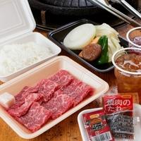 神戸ホテル フルーツ・フラワー BBQの写真