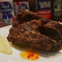 世界のビールとカントリー料理 コットン・フィールズの写真