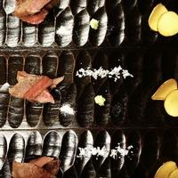 料理 魚石の写真
