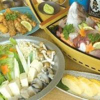 生そば食事処 水車 アクア広島バスセンター街店の写真