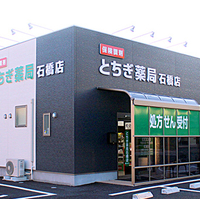 とちぎ薬局 石橋店の写真