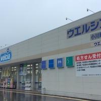 ウエルシア 小川町2号店の写真