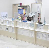 リフレ薬局の写真