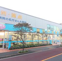 日本メディカル 東京中央薬局 葛西店の写真