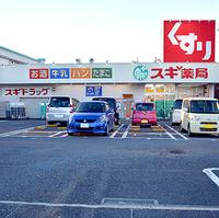 スギ薬局 東所沢駅前店の写真