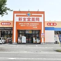 新生堂薬局 大津店の写真