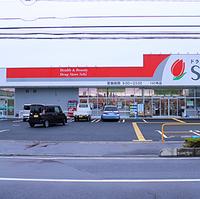 セキ薬局 南栗橋店の写真