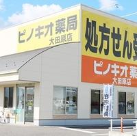 ピノキオ薬局 大田原店の写真