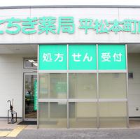 とちぎ薬局平松本町店の写真