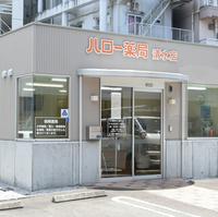 ハロー薬局清水店の写真