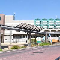 ナシオン中川薬局エコール店の写真