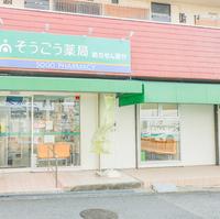 そうごう薬局 初芝店の写真