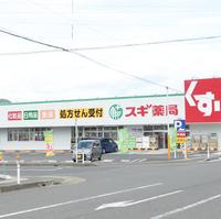 スギ薬局 武生南店の写真