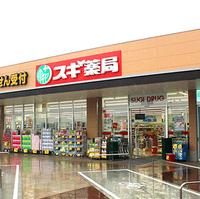 スギ薬局 東松山新宿町店の写真