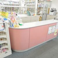 スギ薬局 北勢店の写真
