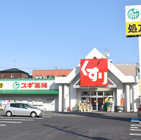 スギ薬局 草加店の写真