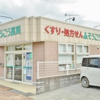 そうごう薬局 行橋新田原店の写真