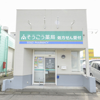 そうごう薬局 亀崎店の写真