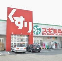 スギ薬局 津新町店の写真