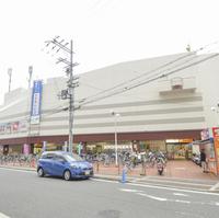 スギ薬局 北野田店の写真