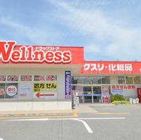 ツルハドラッグ調剤 ドラッグストアウェルネス 東津田店の写真
