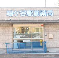 鳩ヶ谷駅前薬局の写真