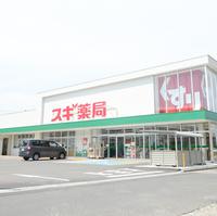 スギ薬局 福井田原町店の写真