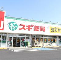 スギ薬局 北上尾店の写真