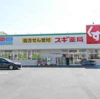 スギ薬局 北花田店の写真
