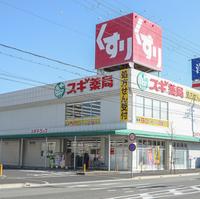 スギ薬局 西宮中前田店の写真