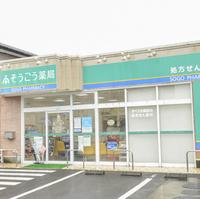 そうごう薬局 都原店の写真
