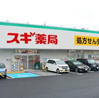 スギ薬局 大宮本郷町店の写真