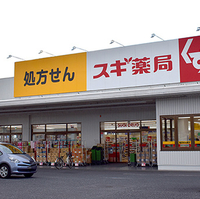 スギ薬局 蓮田山ノ内店の写真