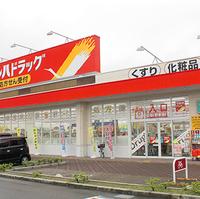 ツルハドラッグ調剤 山形嶋店の写真