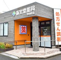 新生堂薬局 今の庄店の写真